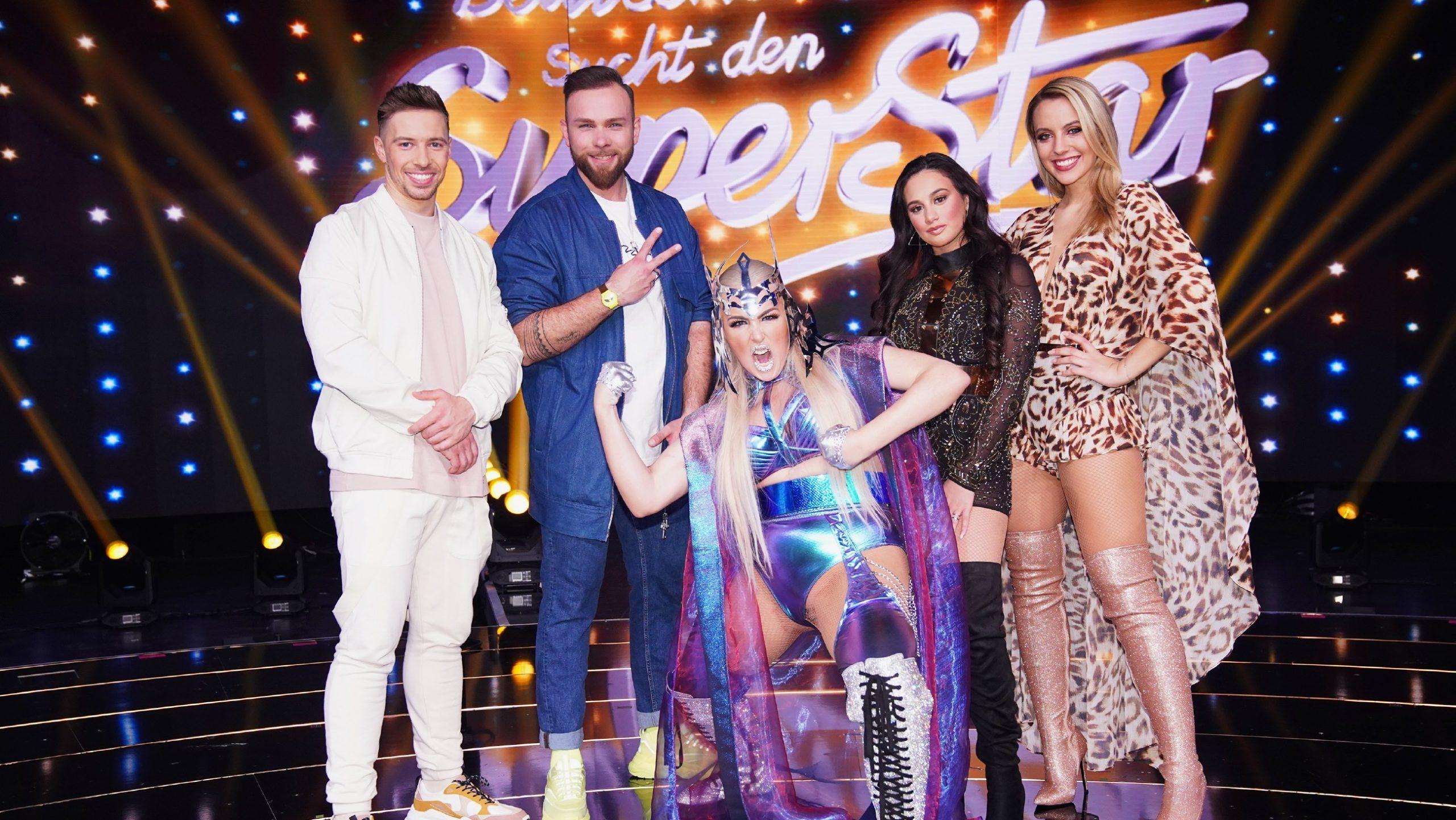 DSDS 2020: Die Songs in Liveshow 3! Wer kommt ins Finale?