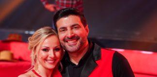 Die Entscheidung: Sükrü Pehlivan und Alona Uehrlin scheiden aus.
