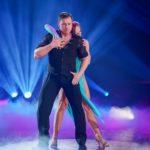 Let's Dance 2020 Show 5 - Martin Klempnow und Marta Arndt tanzen Rumba