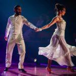 Let's Dance 2020 Show 5 - Lili Paul-Roncalli und Massimo Sinató tanzen Langsamer Walzer