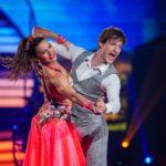 Let's Dance 2020 Show 5 - Moritz Hans und Renata Lusin tanzen Quickstep