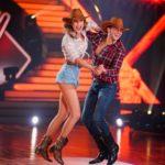 Let's Dance 2020 Show 5 - Loiza Lamers und Andrzej Cibis tanzen Charleston