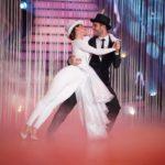 Let's Dance 2020 Show 5 - Luca Hänni und Christina Luft tanzen Slowfox