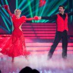 Let's Dance 2020 Show 5 - Sükrü Pehlivan und Alona Uehrlin tanzen Wiener Walzer