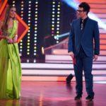 Let's Dance 2020 Show 5 - Die Moderatoren Victoria Swarovski und Daniel Hartwich