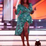 Let's Dance 2020 Show 5 - Jurymitglied Motsi Mabuse