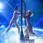 Let's Dance 2020 Show 5 - Der Opening-Einzeltanz von Kathrin Menzinger und Andrzej Cibis