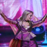 DSDS 2020 Halbfinale - Paulina Wagner bei ihrem Auftritt