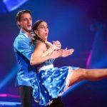 Let's Dance 2020 Show 6 - Moritz Hans und Renata Lusin tanzen Jive