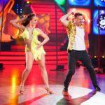 Let's Dance 2020 Show 6 - Martin Klempnow und Marta Arndt tanzen Salsa