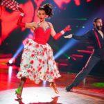 Let's Dance 2020 Show 6 - Lili Paul-Roncalli und Massimo Sinató tanzen Quickstep