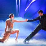 Let's Dance 2020 Show 6 - Loiza Lamers und Andrzej Cibis tanzen Tango