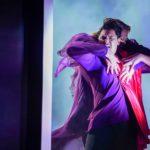 Let's Dance 2020 Show 6 - Ilka Bessin und Erich Klann tanzen Contemporary