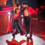Let's Dance 2020 Show 6 - Luca Hänni und Christina Luft tanzen Paso Doble