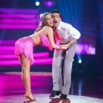 Let's Dance 2020 Show 6 - Laura Müller und Christian Polanc tanzen Jive