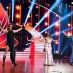 Let's Dance 2020 Show 6 - Jorge González, Motsi Mabuse, Joachim Llambi, Victoria Swarovski und Daniel Hartwich