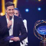 DSDS 2020 Finale - Moderator Alexander Klaws