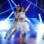 Let's Dance 2020 Show 7 - Moritz Hans und Renata Lusin tanzen Contemporary