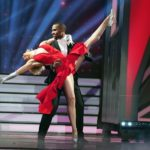 Let's Dance 2020 Show 7 - Tijan Njie und Kathrin Menzinger tanzen Slowfox