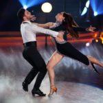 Let's Dance 2020 Show 7 - Luca Hänni und Christina Luft tanzen Rumba