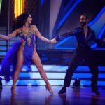 Let's Dance 2020 Show 7 - Lili Paul-Roncalli und Massimo Sinató tanzen Samba