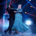 Let's Dance 2020 Show 7 - Ilka Bessin und Erich Klann tanzen Tango