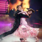 Let's Dance 2020 Show 7 - Martin Klempnow und Marta Arndt tanzen Slowfox