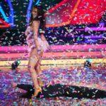 Let's Dance 2020 Show 8 - Lili Paul-Roncalli und Massimo Sinató gewinnen den Discofox-Marathon