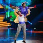 Let's Dance 2020 Show 8 - Martin Klempnow und Marta Arndt tanzen Jive