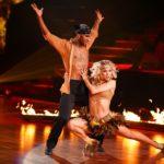 Let's Dance 2020 Show 8 - Tijan Njie und Kathrin Menzinger tanzen Salsa