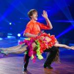 Let's Dance 2020 Show 8 - Moritz Hans und Renata Lusin tanzen Samba