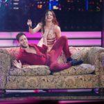 Let's Dance 2020 Show 8 - Luca Hänni und Christina Luft tanzen Quickstep