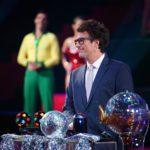 Let's Dance 2020 Show 8 - Moderator Daniel Hartwich