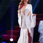 Let's Dance 2020 Show 8 - Moderatorin Victoria Swarovski