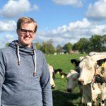 Bauer sucht Frau 2020 - Ackerbauer und Milchviehwirt Simon
