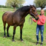 Bauer sucht Frau 2020 - Bio-Bäuerin und Pferdewirtin Denise