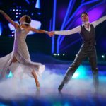 Let´s Dance 2020 Show 10 - Moritz Hans und Renata Lusin tanzen Wiener Walzer
