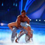 Let´s Dance 2020 Show 10 - Tijan Njie und Kathrin Menzinger tanzen Contemporary