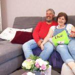 Bauer sucht Frau 2020 - Uwe und Iris Abel