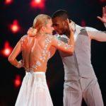 Let's Dance 2020 Halbfinale - Tijan Njie und Kathrin Menzinger tanzen Wiener Walzer