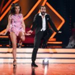 Let's Dance 2020 Halbfinale - Lili Paul-Roncalli und Massimo Sinató tanzen Charleston