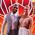 Tijan Njie und Kathrin Menzinger scheiden aus.