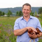 Bauer sucht Frau 2020 - Rüdiger aus Baden-Württemberg