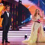 Let's Dance 2020 Finale - Die Moderatoren Victoria Swarovski und Daniel Hartwich