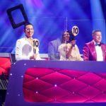 Let's Dance 2020 Finale - Jorge González, Motsi Mabuse und Joachim Llambi