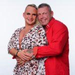 Das Sommerhaus der Stars 2020 - Andreas und Caroline Robens