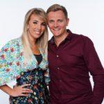 Das Sommerhaus der Stars 2020 - Annemarie Eilfeld und Tim Sandt