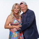 Das Sommerhaus der Stars 2020 - Diana Herold und Michael Tomaschautzki