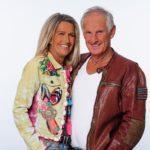 Das Sommerhaus der Stars 2020 - Martin Bolze und Michaela Scherer