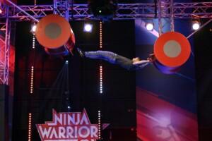 Ninja Warrior Germany 2020 - Frank Schmidpeter
